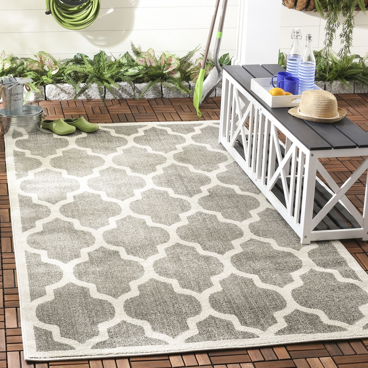 Rug Amt420r Amherst Area Rugs By Safavieh
