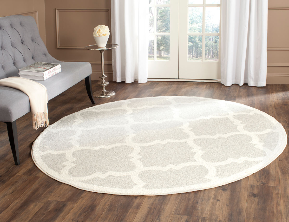 Rug Amt423b Amherst Area Rugs By Safavieh Contemporary Round Indoor Outdoor Landscaping Backyards