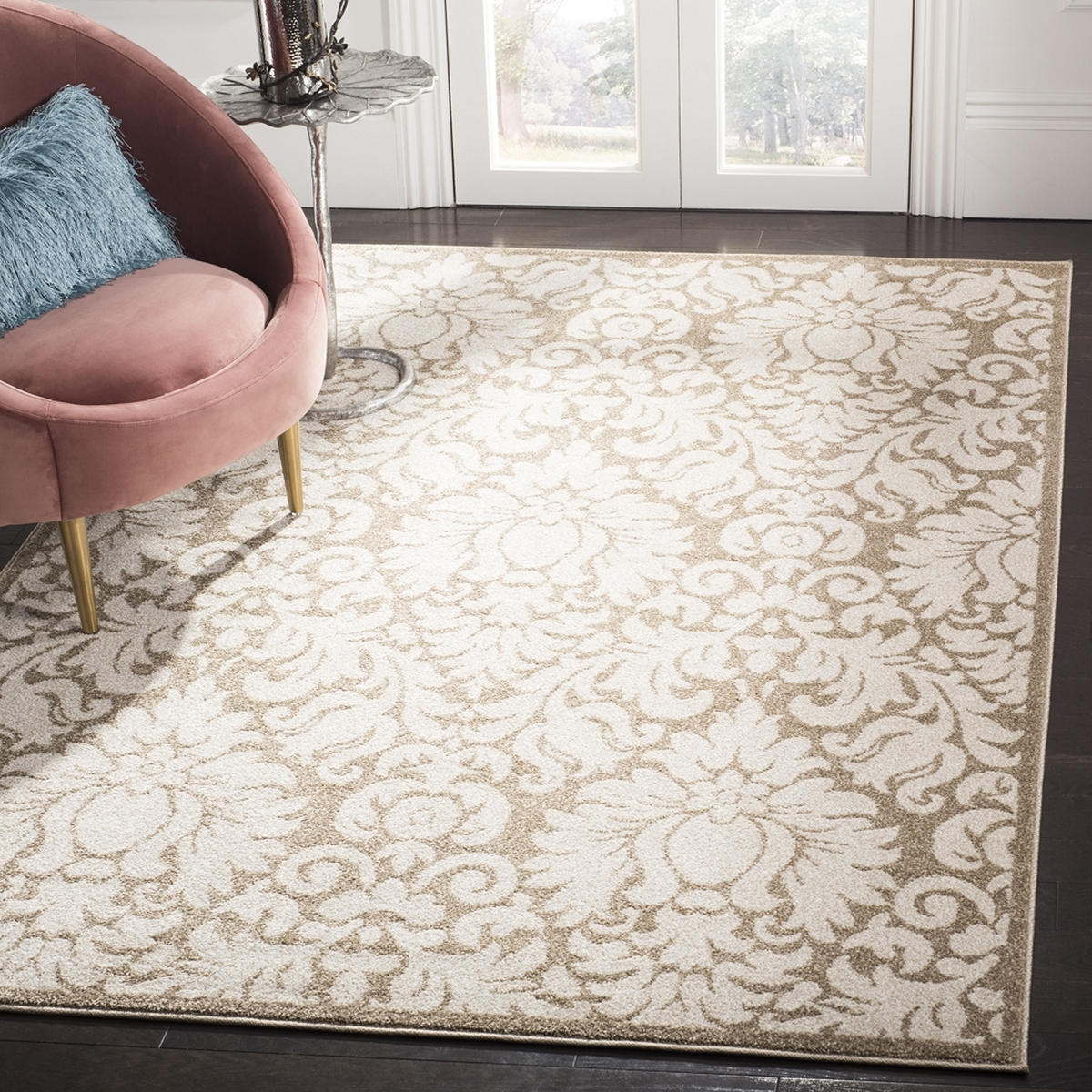Rug Amt427s Amherst Area Rugs By Safavieh
