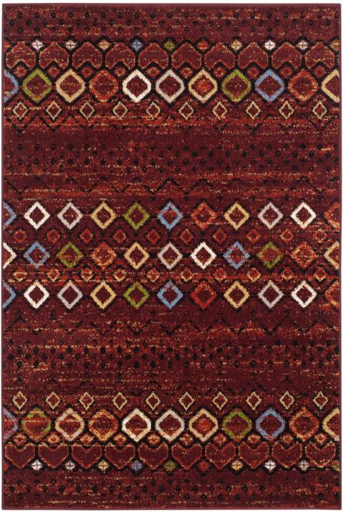 Tribal Rugs Amsterdam Collection Safavieh Com