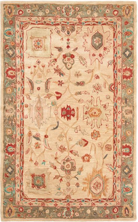 Rug An511a Anatolia Area Rugs By Safavieh