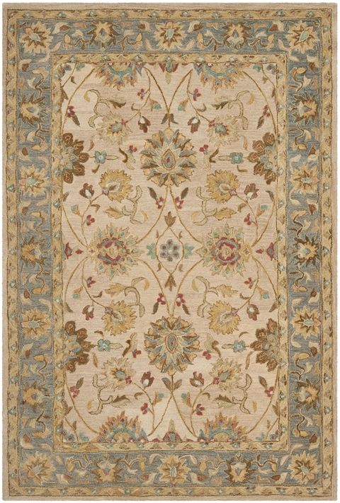 Traditional Living Room Rugs Anatolia Collection