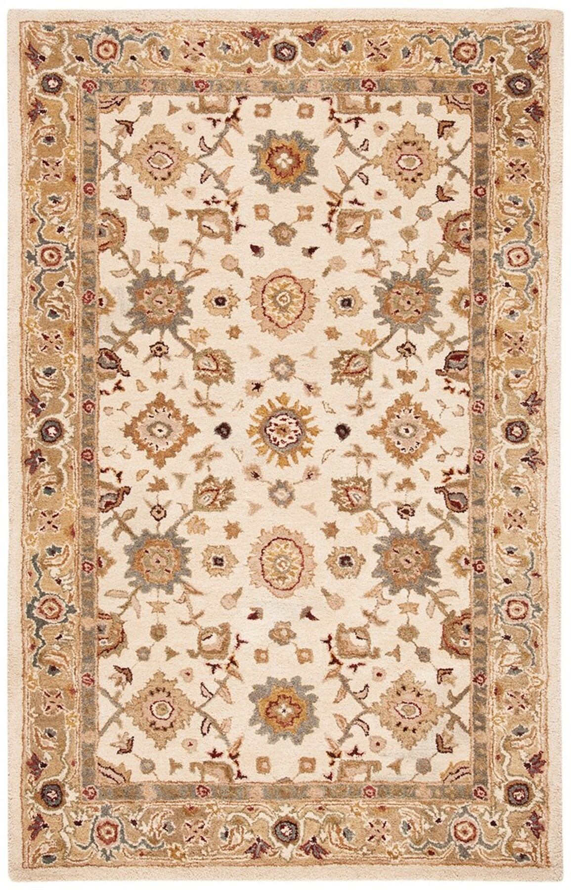 Rug An546b Anatolia Area Rugs By Safavieh