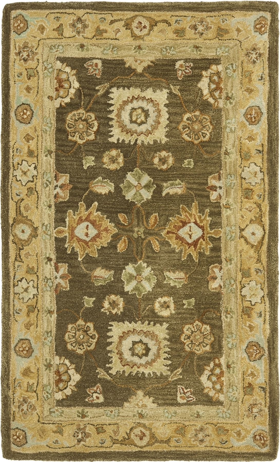 Rug An556c Anatolia Area Rugs By Safavieh