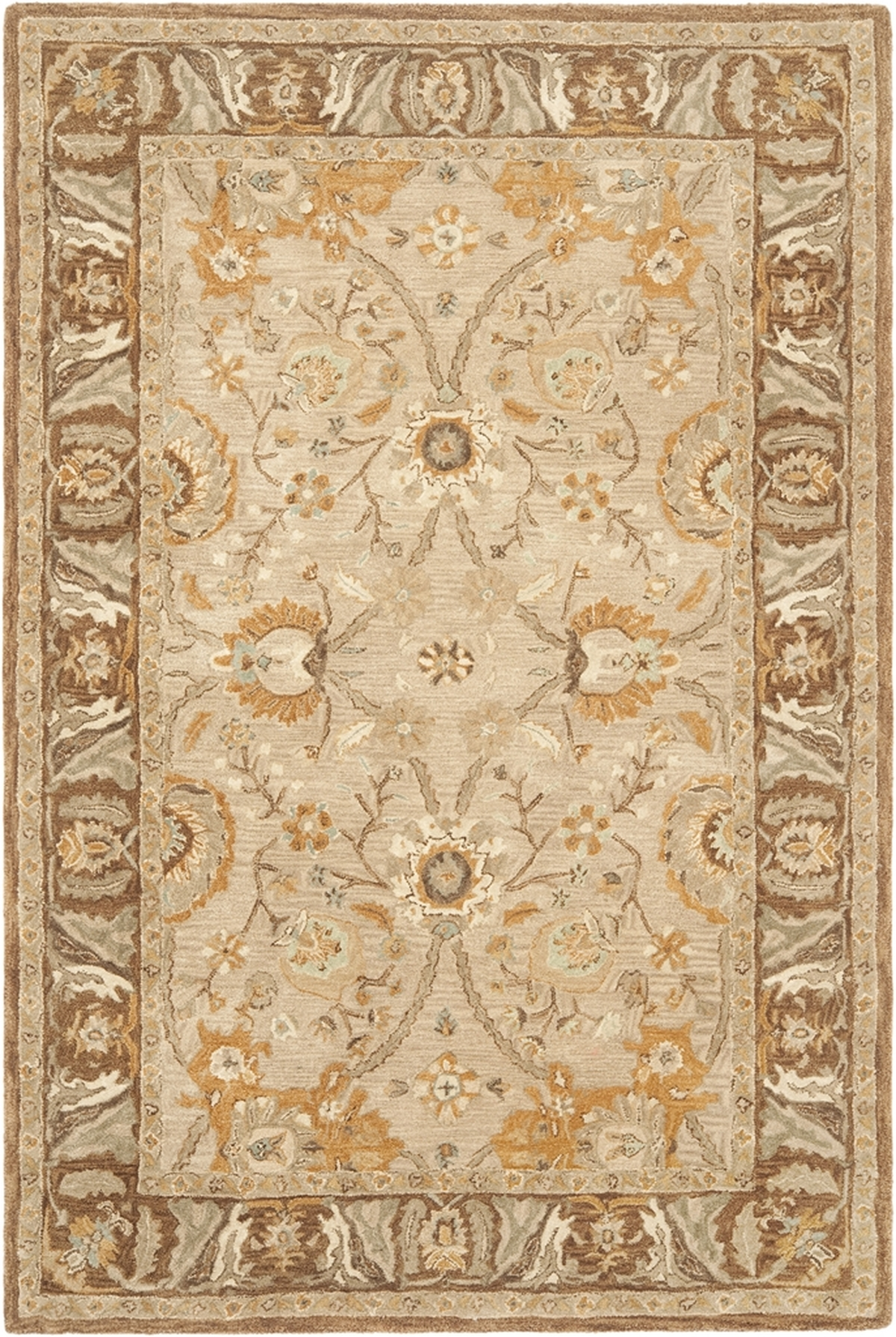 Rug An558a Anatolia Area Rugs By Safavieh