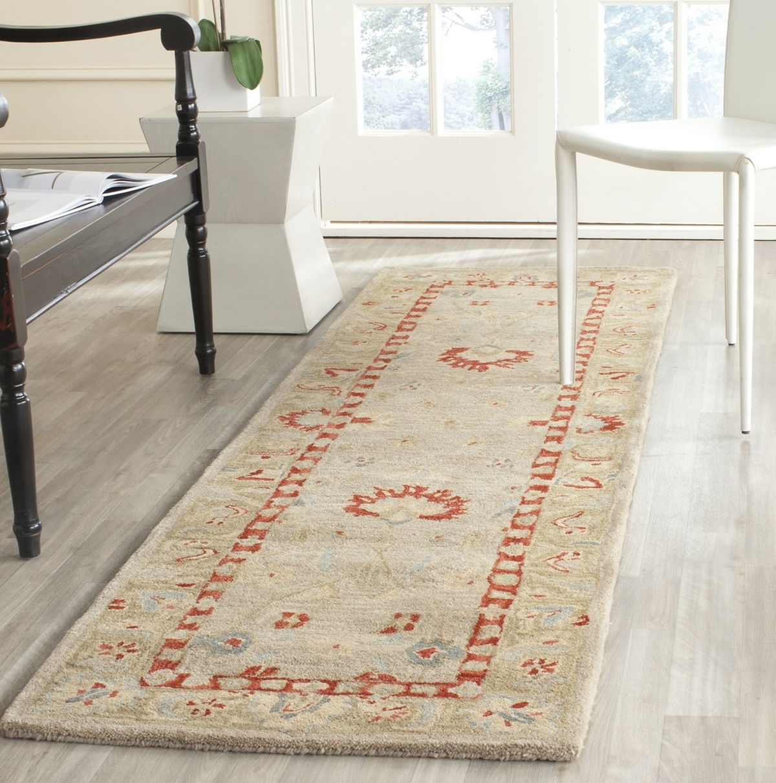5x8 Hamadan Authentic Rugs Deals Direct Handmade Persian: Anatolia Area Rugs By Safavieh