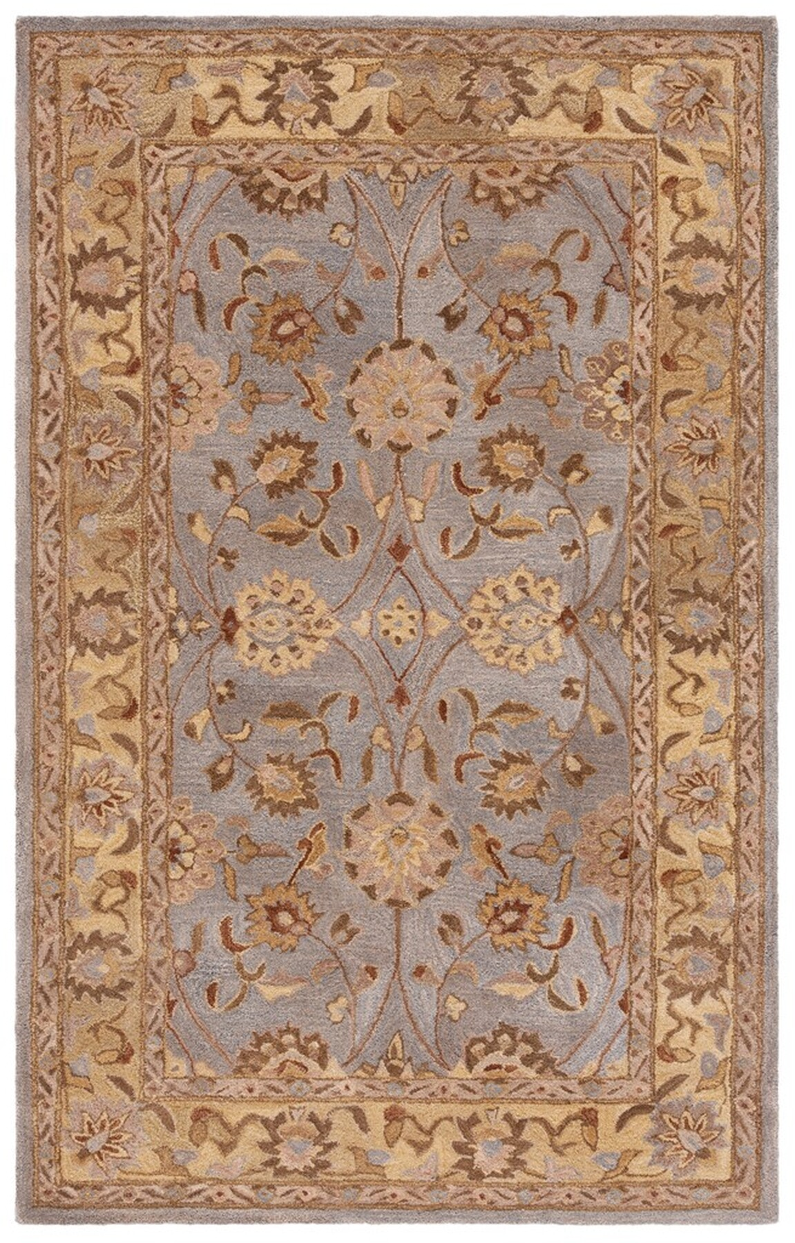 Rug An580g Anatolia Area Rugs By Safavieh