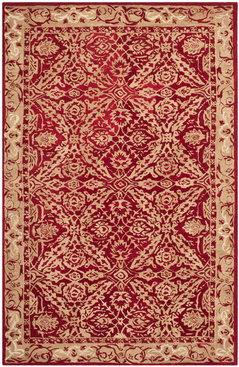 Rug An583b Anatolia Area Rugs By Safavieh