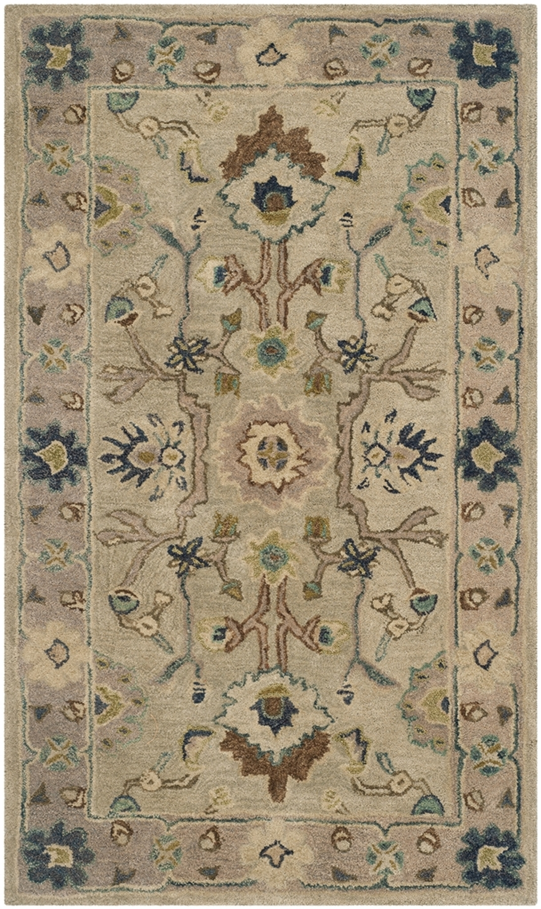 Rug An585b Anatolia Area Rugs By Safavieh