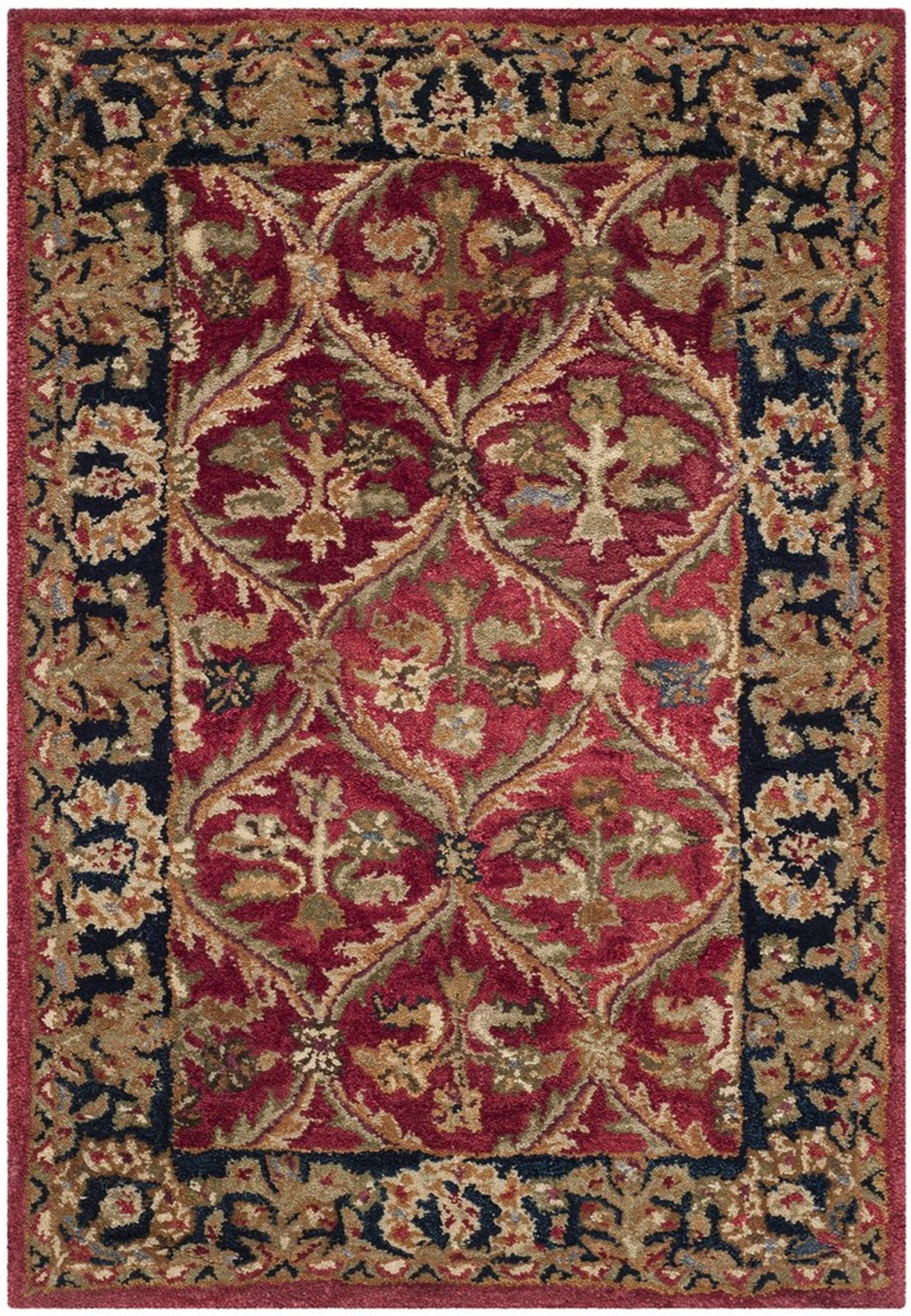 Rug An610a Anatolia Area Rugs By Safavieh