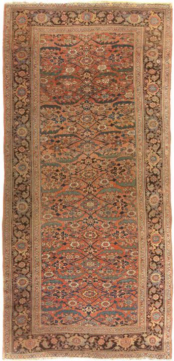 ANT111286 Persian Bidjar