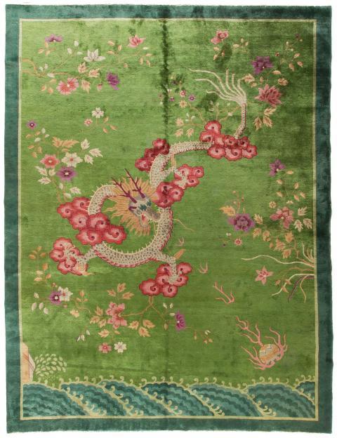 ANT124589 Chinese Art Deco