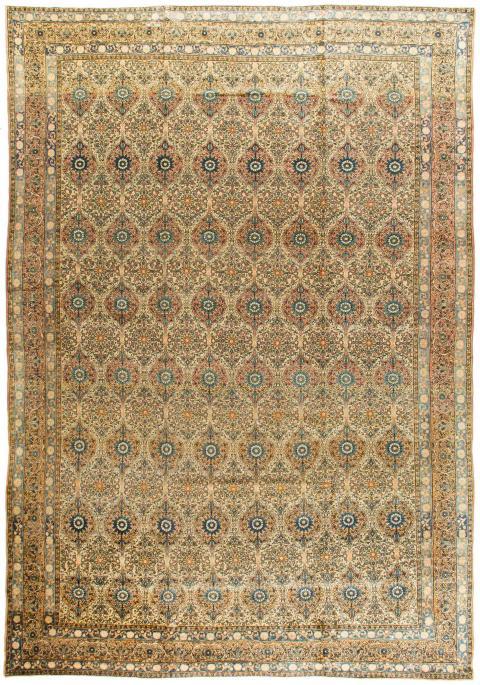 ANT115528 Persian Yazd