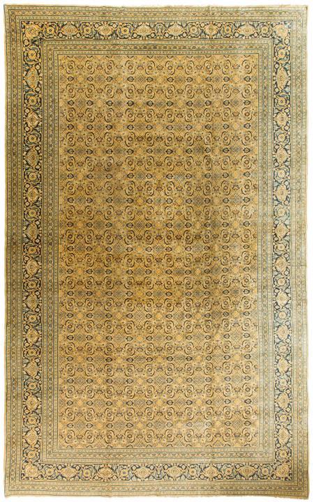 ANT121813 Persian Tabriz
