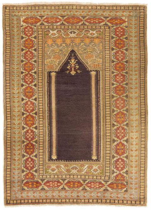 ANT124136 Persian Kerman