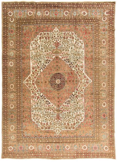ANT124161 Tabriz