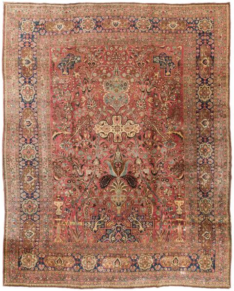 ANT124192 Persian Mashad