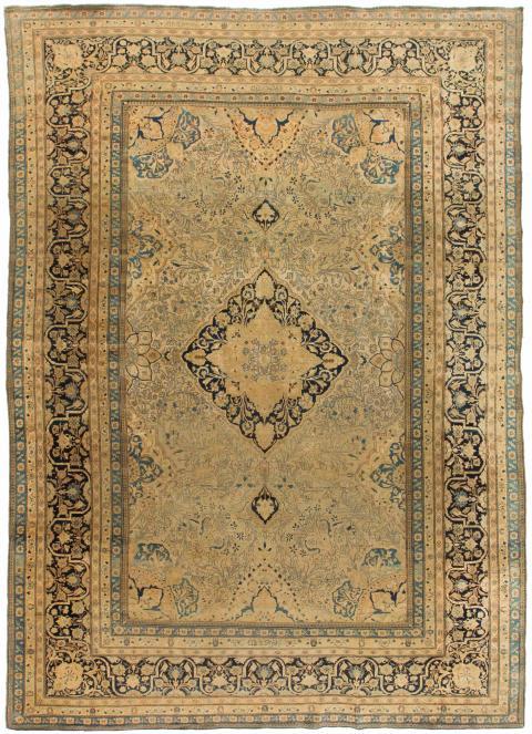 ANT124248 Persian Kashan