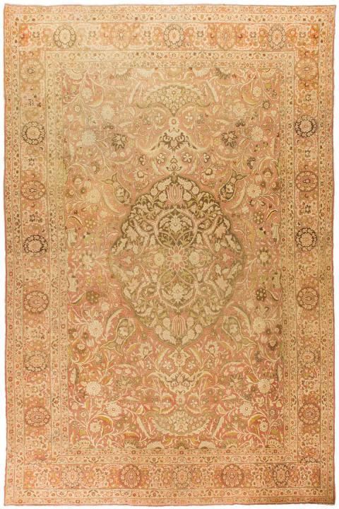 ANT124420 Persian Tabriz