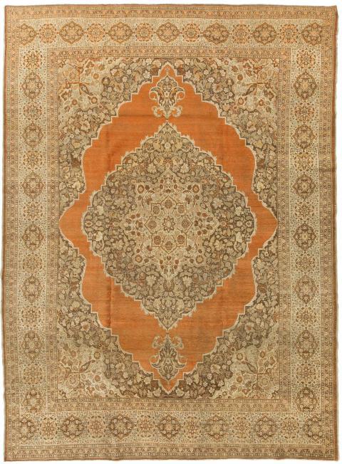 ANT124644 Persian Tabriz