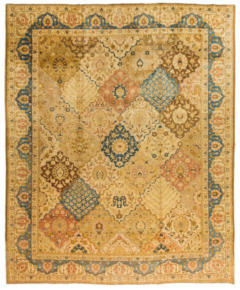 ANT124668 Tabriz
