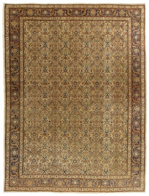 ANT124673 Persian Tabriz