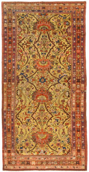 ANT124971 Persian Mahal