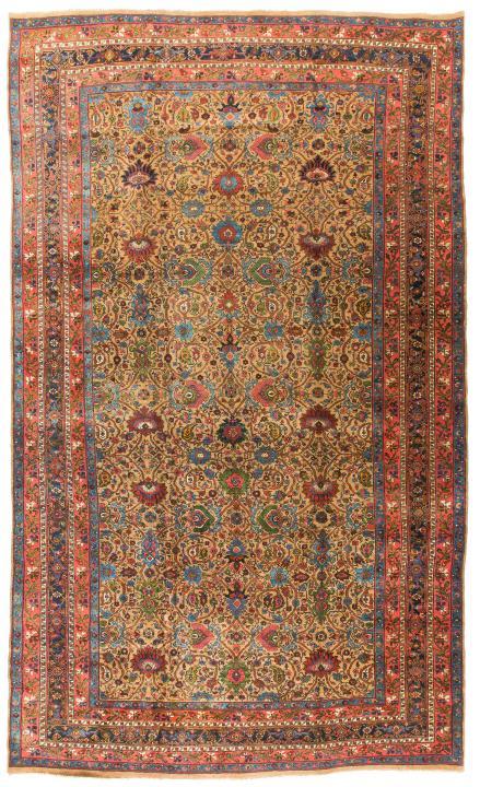 ANT125002 Persian Bidjar