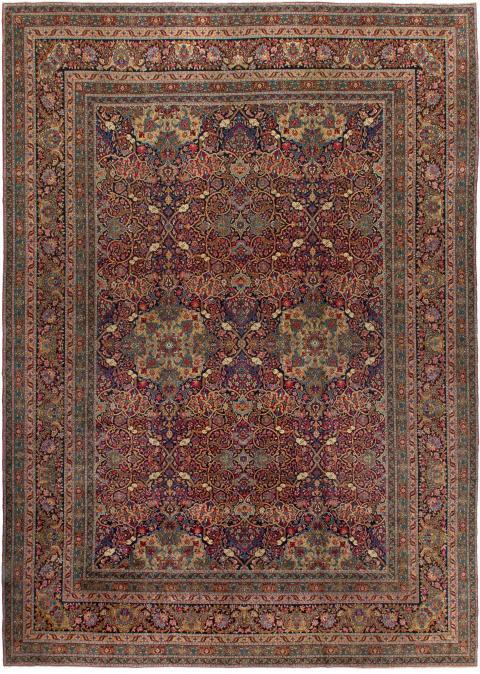ANT125022 Persian Isfahan
