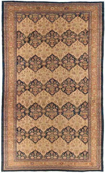 ANT125048 Persian Malayer