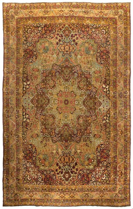 ANT125087 Persian Kerman