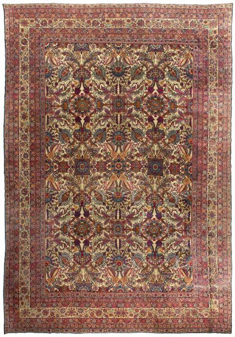 ANT125141 Persian Kerman