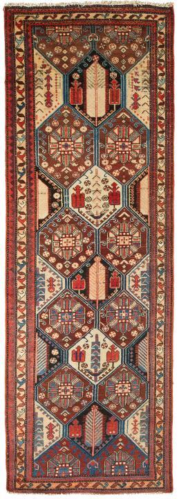 ANT125169 Persian Bakhtiari