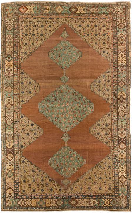 ANT125170 Persian Malayer
