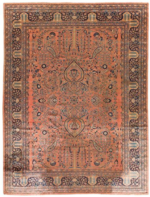 ANT125178 Persian Kerman
