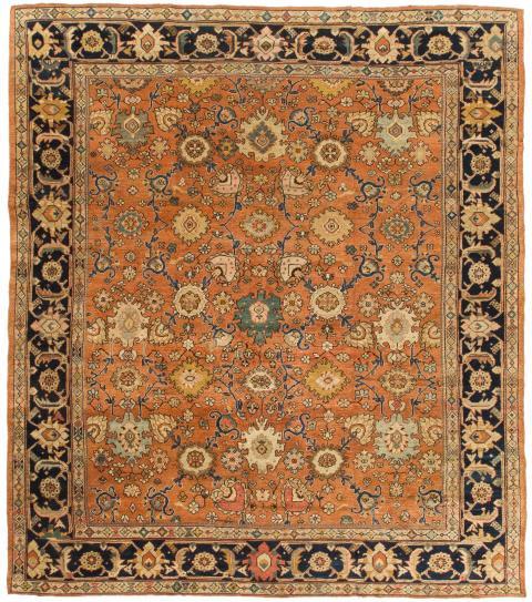 ANT125267 Persian Mahal