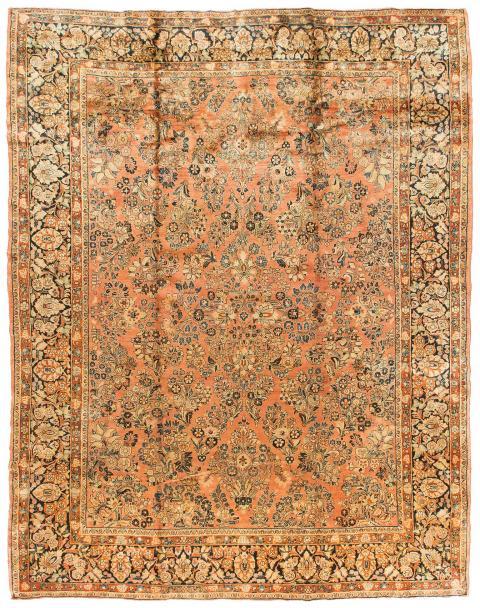 ANT125285 Persian Sarouk
