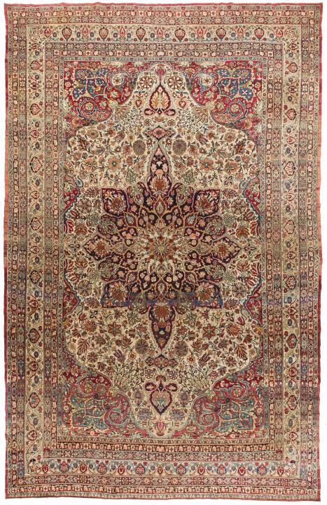 ANT125343 Persian Kerman