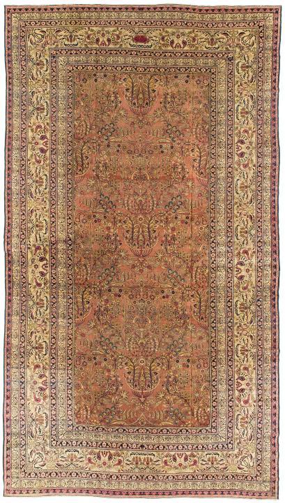 ANT125412 Persian Kerman