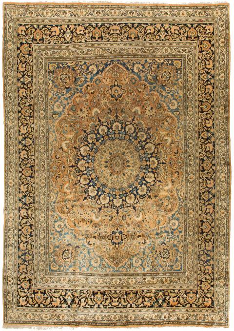 ANT125442 Persian Mashad
