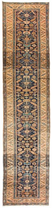 ANT125446 Persian Heriz