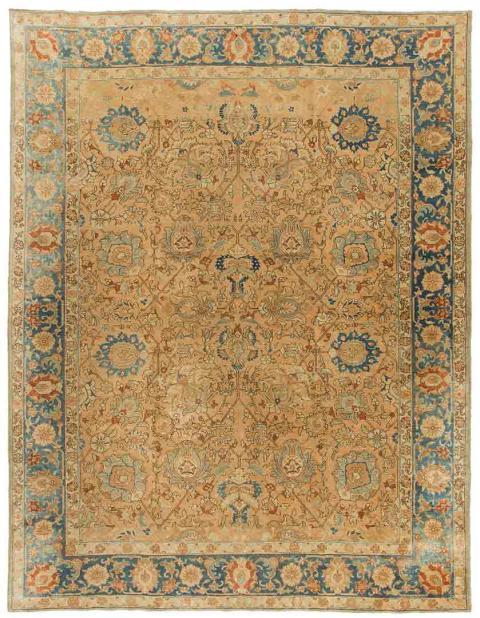 ANT125509 Persian Tabriz