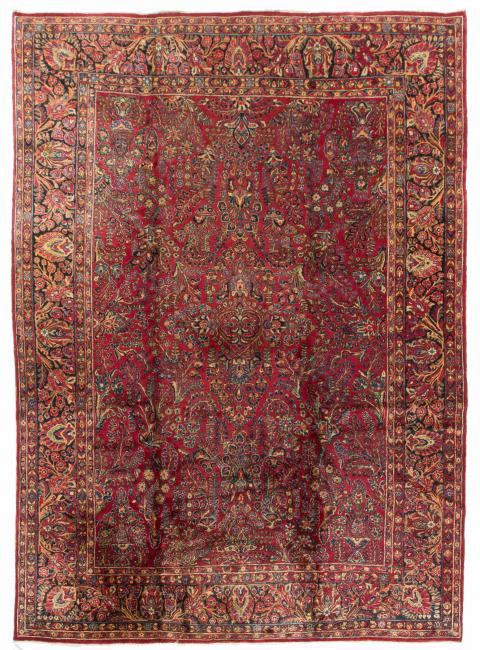 ANT125525 Persian Sarouk
