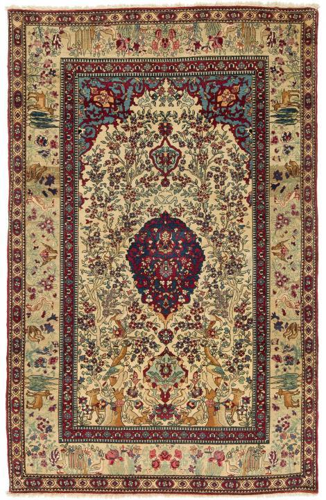 ANT125606 Isfahan