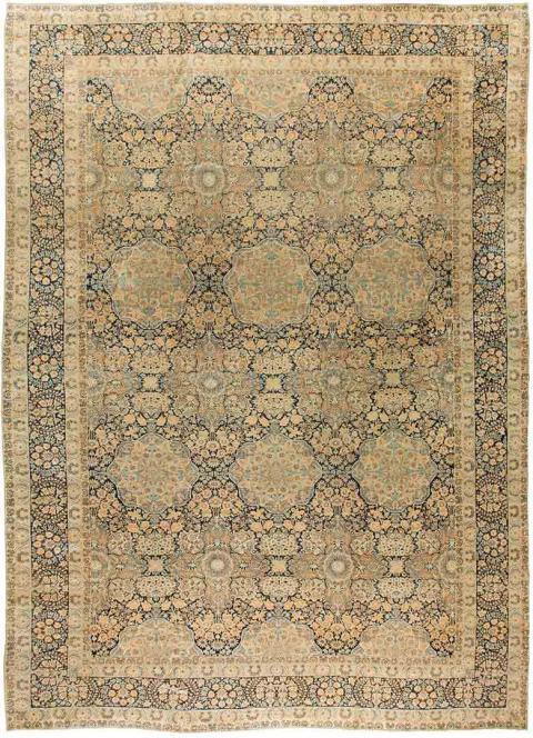ANT125627 Persian Yazd