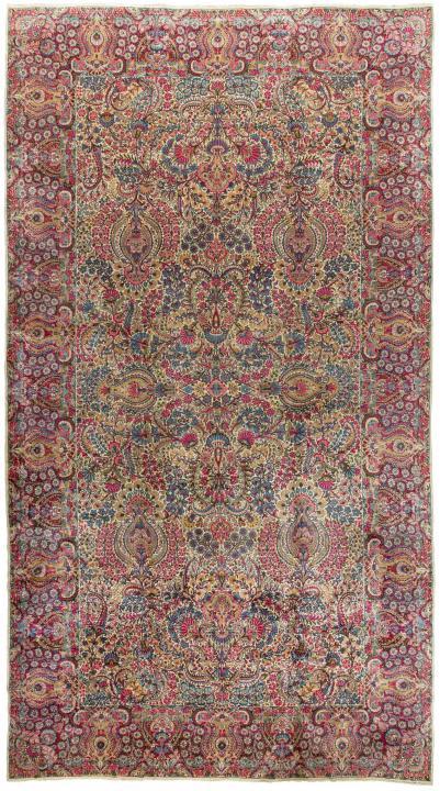 ANT125637 Persian Kerman