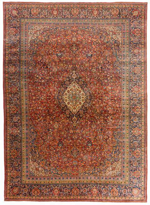 ANT125647 Kashan