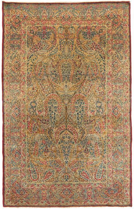 ANT125683 Persian Kerman