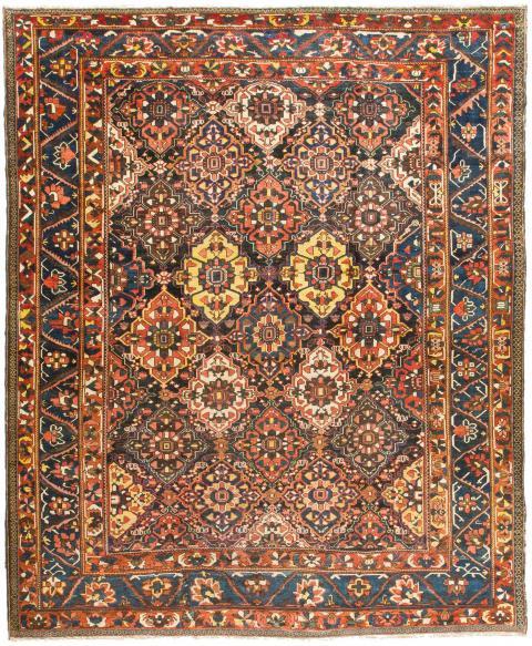 ANT125695 Persian Bakhtiari