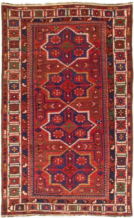 ANT125709 Caucasian